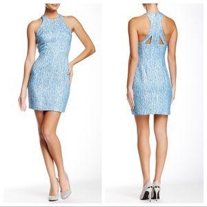 NWT CeCe Cynthia Steffe Arlington Cutout Dress 10